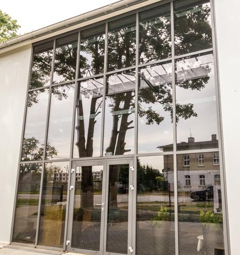 Aliplast okna i drzwi realizacja