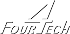 Ekskluzywne Okna – 4Tech Logo